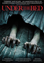 La locandina del film Under the Bed