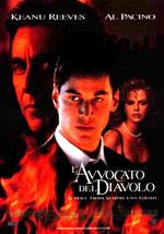 La locandina del film L'Avvocato del Diavolo