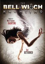 La locandina del film The Bell Witch Haunting