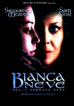 La locandina del film Biancaneve nella Foresta Nera