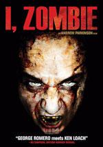 La locandina del film I. Zombie