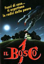La locandina del film Il Bosco 1