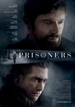 La locandina del film Prisoners