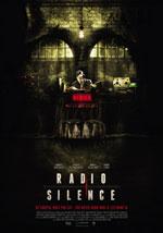 La locandina del film Radio Silence
