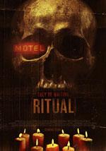 La locandina del film Ritual
