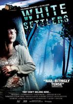 La locandina del film White Settlers