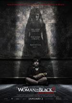 La locandina del film The Woman in Black 2: Angel of Death
