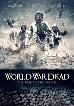 La locandina del film World War Dead: Rise of the Fallen