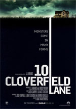 Film horror 2016: 10 Cloverfield Lane