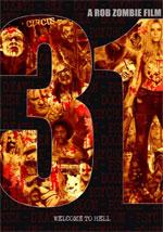 Film horror 2016: 31