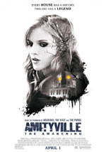Film horror 2017: Amityville: The Awakening