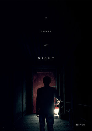 Film horror 2017: It Comes at Night