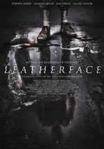 Film horror 2016: Leatherface