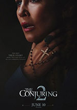 Film horror 2016: The Conjuring 2: L'Evocazione