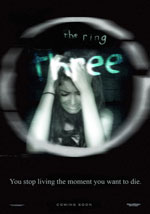 La locandina del film The Ring 3: Rings