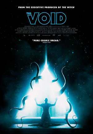 Film horror 2017: The Void
