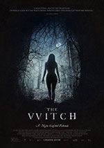Film horror 2016: The Witch
