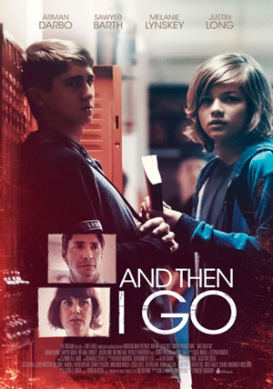 La recensione del film: And Then I Go