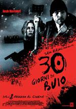 La locandina del film 30 Giorni di Buio