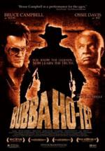 La locandina del film Bubba Ho-tep. Il Re è qui