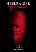 La locandina del film Hellraiser 6: Hellseeker