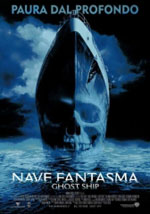 La locandina del film Nave fantasma - Ghost Ship