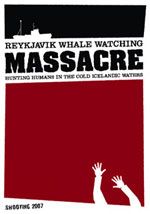Harpoon: Reykjavik Whale Watching Massacre