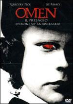 La locandina del film The Omen - Il Presagio
