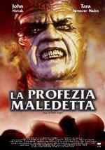 La locandina del film La profezia maledetta