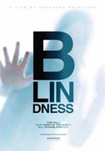 La locandina del film Cecità - Blindness