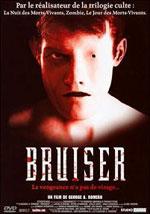 La locandina del film Bruiser - La vendetta non ha volto