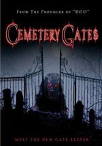 La locandina del film Cemetery Gates