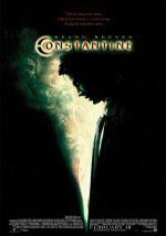 La locandina del film Constantine