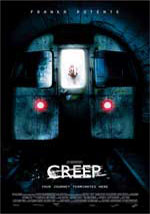 La locandina del film Creep: Il Chirurgo