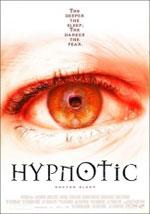La locandina del film Hypnotica