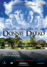 La locandina del film Donnie Darko