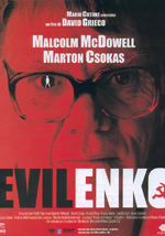 La locandina del film Evilenko