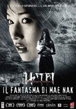 La locandina del film Il fantasma di Mae Nak