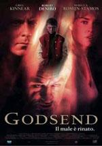 La locandina del film Godsend
