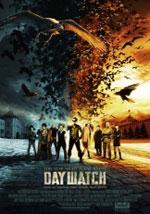 La locandina del film Day Watch: I guardiani del giorno