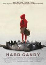 La locandina del film Hard Candy