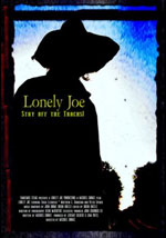 La locandina del film Lonely Joe