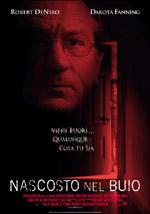 La locandina del film Nascosto nel Buio