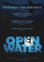 La locandina del film Open Water