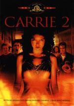 La locandina del film Carrie 2 - La furia