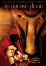 La locandina del film Cappuccetto Rosso Sangue