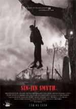 La locandina del film Sin-Jin Smyth