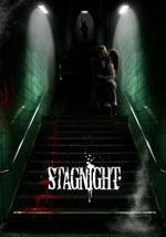La locandina del film Stag Night