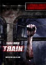 La locandina del film Train
