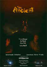 La locandina del film The Ancient
